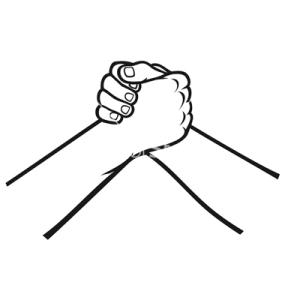 handshake-vector-1169468