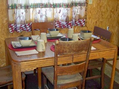 Miriam's Camp (a Darlenestory)