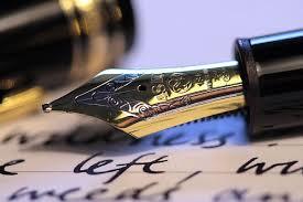 Leaving Letters