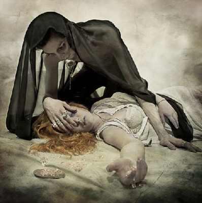 Death's Handmaiden