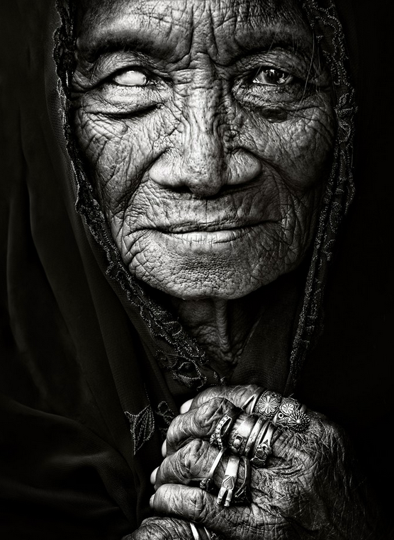 The Eyes of My Elders