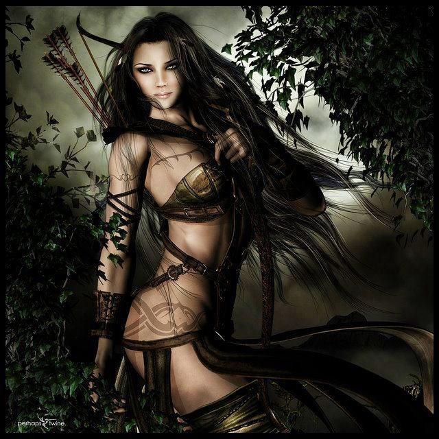 Dark Artemis