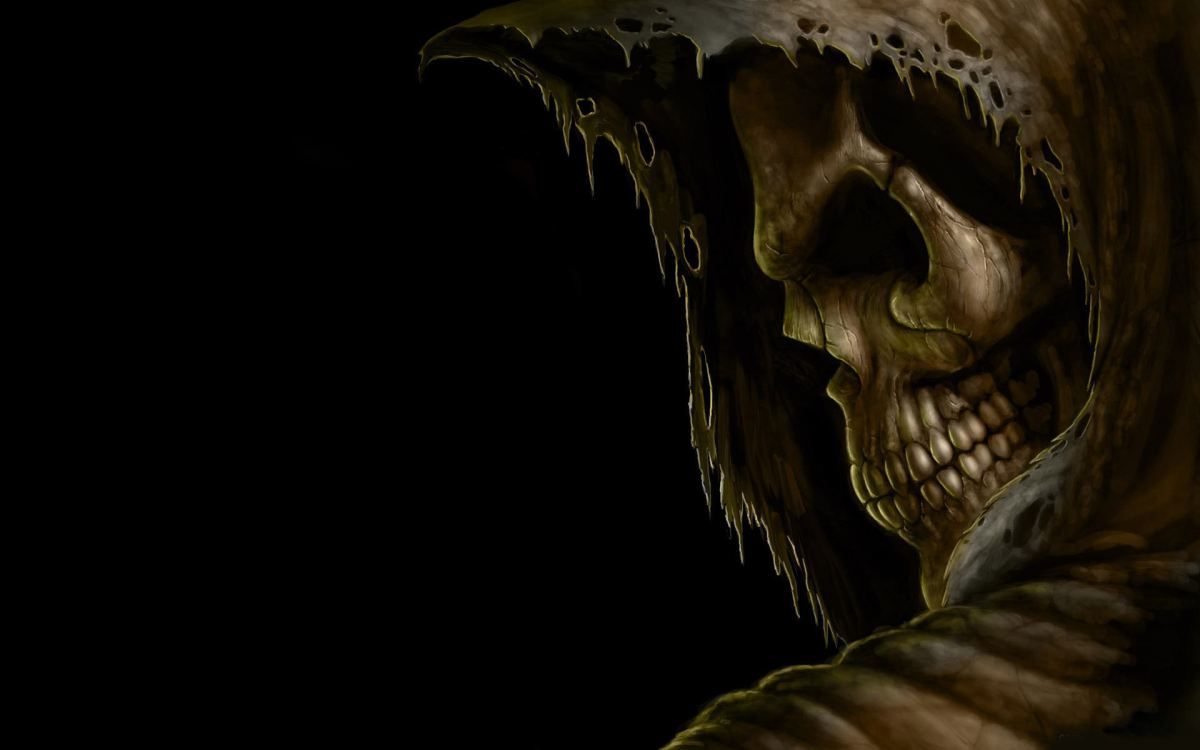 Do the Bones of MenRemember?