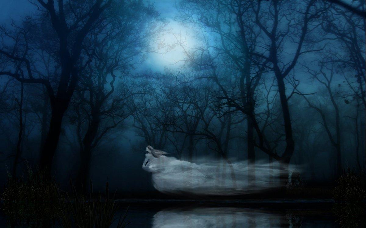 Darkling Water