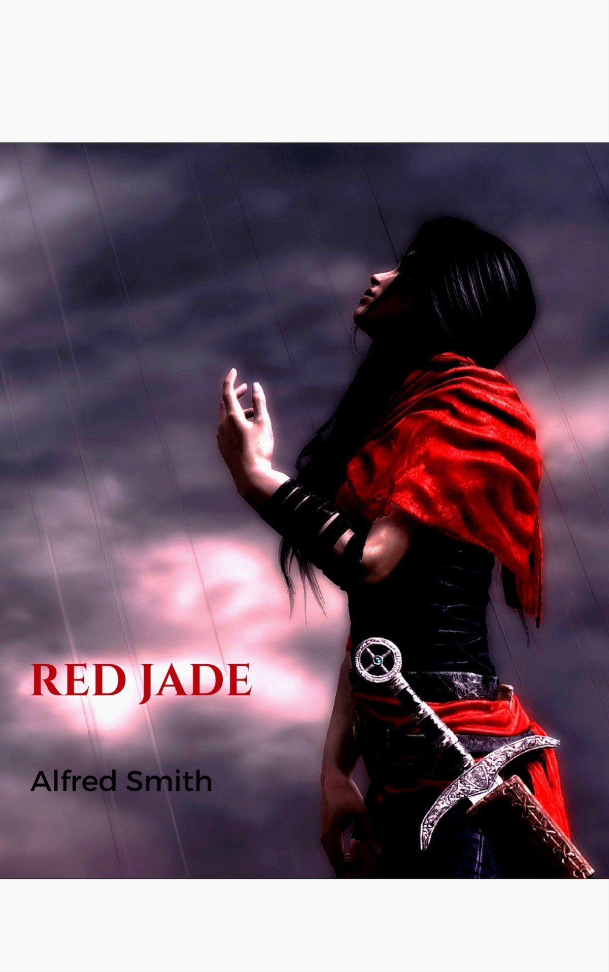 Red Jade: No Warrior's Path