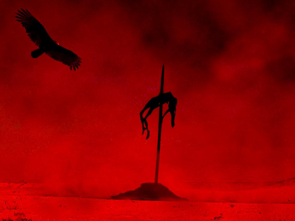 Slaughtering Sands